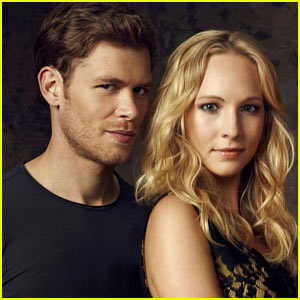 Klaroline Might Appear on 'The Originals'