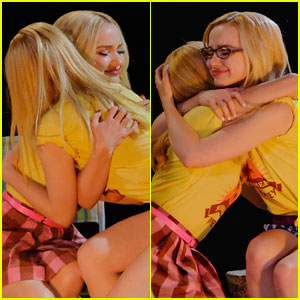 What Secrets Were Revealed During The 'Liv & Maddie' Series Finale Campfire?