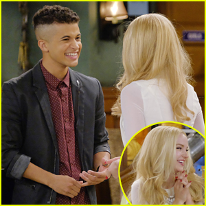 Will Liv & Holden Get Back Together On 'Liv & Maddie's Second To Last Episode Tonight?