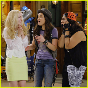 The Final 'Liv & Maddie' Episodes Will Have You in Tears