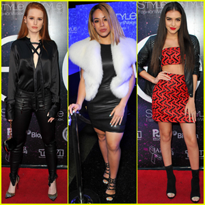 Madelaine Petsch Says Cheryl 'Goes Off the Deep End' on 'Riverdale'