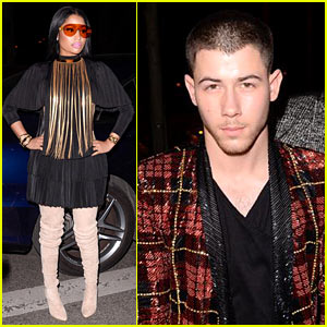 Nick Jonas Jokes About One Thing He Doesn't Do if He Wants to Impress a Girl!