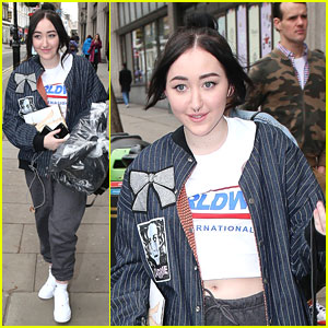 Noah Cyrus Will Perform At iHeartRadio Music Festival's Daytime Village!