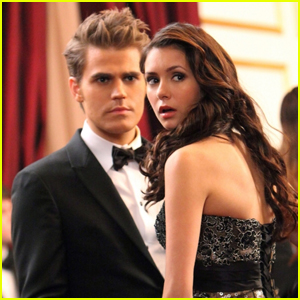 This Is Why Stelena Didn't End Up Together on 'The Vampire Diaries'