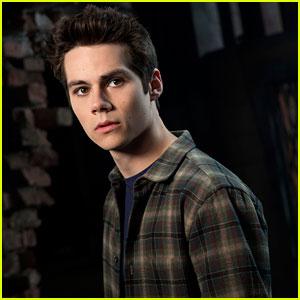 Yep, Dylan O'Brien Missing from the 'Teen Wolf' Series Finale Wrap Shot -- Pic Inside