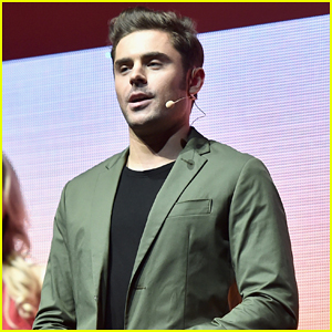 Zac Efron Debuts New 'Baywatch' Footage With Co-Stars At CinemaCon 2017!
