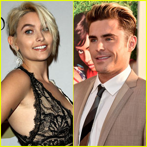 Zac Efron Apologized to Paris Jackson For Breaking Her Heart