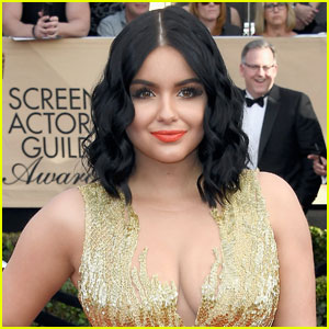 Ariel Winter Reminds Us That 'Role Models' Make Mistakes Too