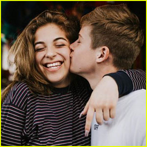 Baby Ariel Celebrates 5 Months With Blake Gray in the Sweetest Tweet & We're Crying