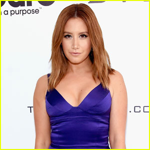 Ashley Tisdale Regrets Some Red Carpet Looks From Her 'Suite Life' Days