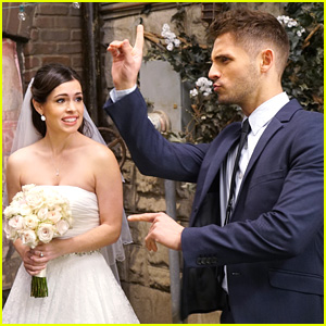 who does ben end up with in baby daddy