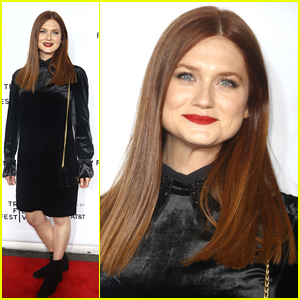 Bonnie Wright's 'Phone Calls' To Debut at Tribeca Film Festival