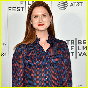 Bonnie Wright Opens Up How Directing Is Exactly Where She Wants To Be