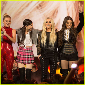 Full Coverage of Radio Disney Music Awards 2017 - Pics & Performances!