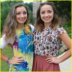 Brooklyn & Bailey Are JJJ's Guest Correspondents At RDMAs 2017!