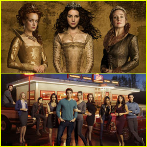 'Reign,' 'Riverdale' & More CW Shows Get Spring 2017 Finale Dates