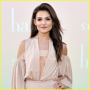 Danielle Campbell Returning To 'Originals' For One Episode