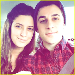 'Wizards of Waverly Place' Star David Henrie Is Married To Maria Cahill!