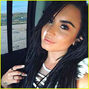 Demi Lovato Isn't Copying Anyone With Her New Tattoo