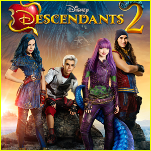 These 'Descendants 2' Stars Were All At Coachella This Weekend!