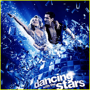 'Dancing With The Stars' Season 24 Week #5 - Disney Songs, Dances & Details Revealed!