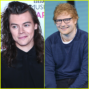 Harry Styles' 'Sign Of The Times' Dethrones Ed Sheeran's 'Shape Of You' On Top of Music Charts