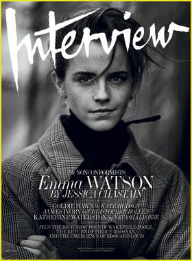 Emma Watson is a Great Actress, But Admits She's a Terrible Liar
