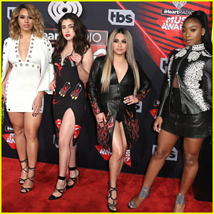 Fifth Harmony To Perform On 'Dancing With The Stars' Monday Night!