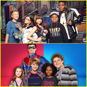 Henry Danger Photos, News, and Videos   Just Jared Jr    Page 5