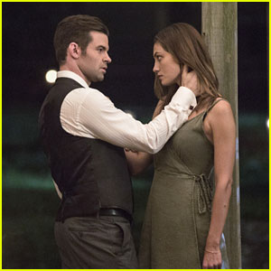 'The Originals': Hayley & Elijah's Romance Has Been Put on Hold For Now