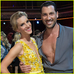 Maksim Chmerkovskiy Will Return to 'DWTS' This Week, But He Won't Be Dancing (Yet)