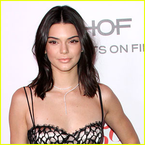Kendall Is Laying Low, Getting Support From Family Amidst Pepsi Controversy