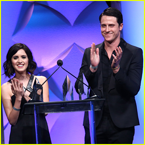 Laura Marano, Shane Harper & More Honor Young Activists at Thirst Project's Annual Gala 2017
