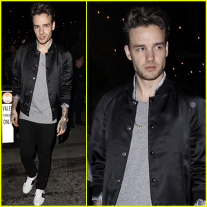 Liam Payne Spills About His Newborn Son: 'He's Great'
