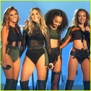 Little Mix's Next Video May Feature 'RuPaul's Drag Race' Cameos