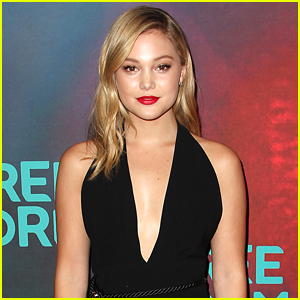 Olivia Holt Teams with Brandon Beal For New Song 'Paradise' - Stream & Lyrics Here!