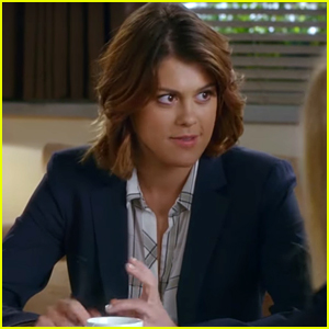 Could Paige McCullers Really Be 'A.D.' on 'Pretty Little Liars'? IMDB Thinks So!