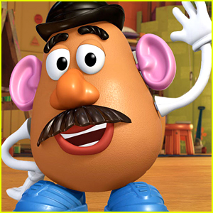 Pixar Gives Touching Tribute to Comedian Don Rickles, Voice of Toy Story's Mr. Potato Head