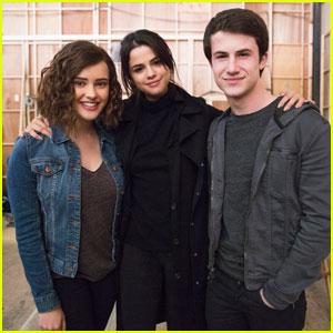 Selena Gomez on '13 Reasons Why' Season 2: 'We'll See'