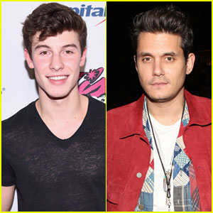 Shawn Mendes Performs 'Mercy' & 'In Your Atmosphere' Mash-Up With John Mayer (Video)