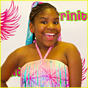EXCLUSIVE: Inside Trinitee Stokes's Birthday Party