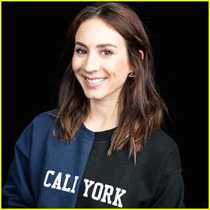 Troian Bellisario's Next Project 'Feed' Reveals Her Personal Struggle With Anorexia