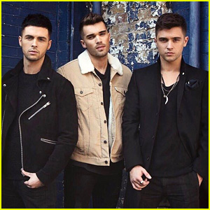 Casey Johnson Leaves Union J After Only One Year; Band Releases Statement