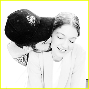 Zayn Malik Sends a Super Sweet Message to Birthday Girl Gigi Hadid!