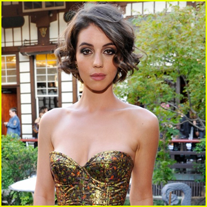 Flashback Friday: See How 'Reign' Star Adelaide Kane Got Her Big Break