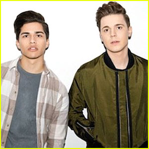 Listen to Alex Aiono & Felix Jaehn's New Song 'Hot2Touch'  -- Lyric Video Inside