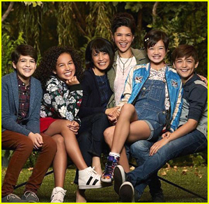 Disney Channel Renews 'Andi Mack' For Second Season!