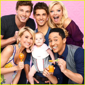 Chelsea Kane's 'Baby Daddy' Goodbye Will Seriously Have You In Tears