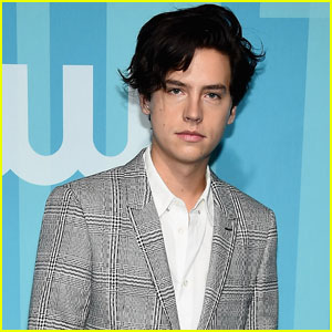 Cole Sprouse Says 'Riverdale' is About to Get 'Darker & Stranger'