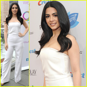 Emeraude Toubia Shattered All Your Latina Misconceptions in Powerful Panel